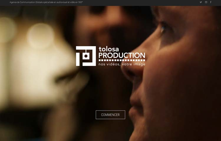 TOLOSA PRODUCTION